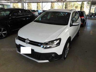 brugt VW Polo Cross 1.4 TDI DSG BlueMotion Technology