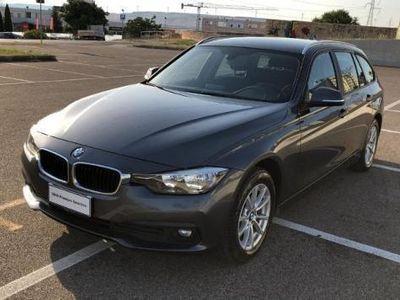 used BMW 316 d Touring Business Advantage aut.