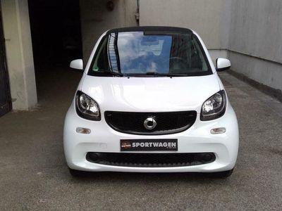 usata Smart ForTwo Coupé Fortwo70 1.0 Prime