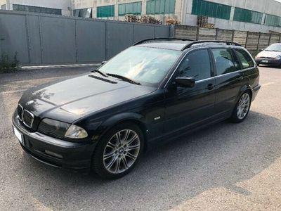usata BMW 330 xd turbodiesel cat Touring