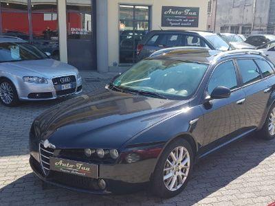 used Alfa Romeo 159 2.4 JTDm 20V 210 CV Sportwagon Exclusive