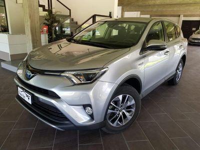 usata Toyota RAV4 2.5 Hybrid 2WD Style NAV/BLUETOOTH/LED