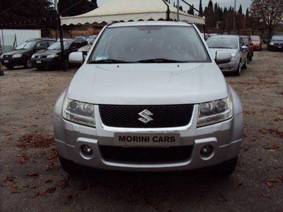 used Suzuki Grand Vitara 1.9 DDiS 5 porte Executive del 2009 usata a San Lazzaro di Savena