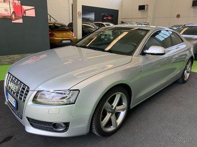 usado Audi A5 2.0tdi coupe 170cv s-line EURO5