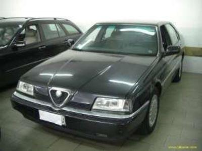 usata Alfa Romeo 164 2.0i V6 turbo Super