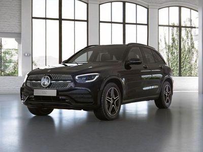 usata Mercedes 220 Classe GLC (X253)d 4Matic Premium