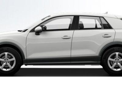 usata Audi Q2 Q2 NEW2.0 TDI QUATTRO S-TRONIC BUSINESS 150CV
