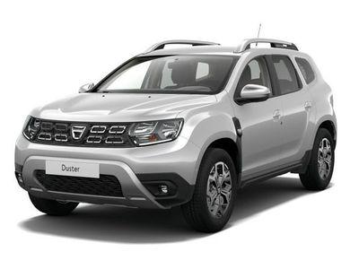 usata Dacia Duster NUOVO PRESTIGE 4X2 1.5 Blue dCi 115cv