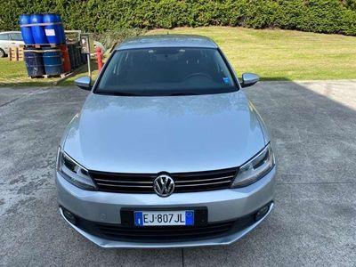 usata VW Jetta 1.6 TDI DSG BlueMotion Technology