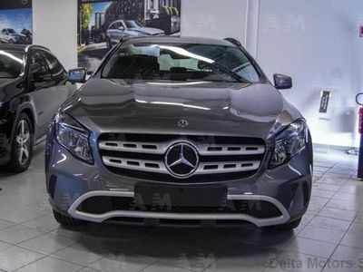 used Mercedes GLA180 CDI Classe (X156) d Automatic Business