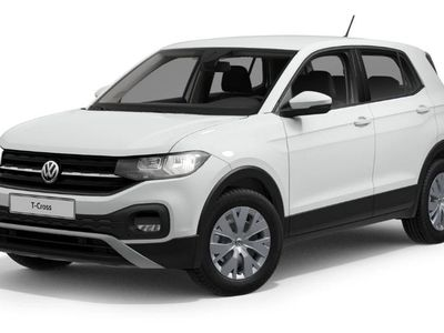 usata VW T-Cross 1.6 TDI Urban