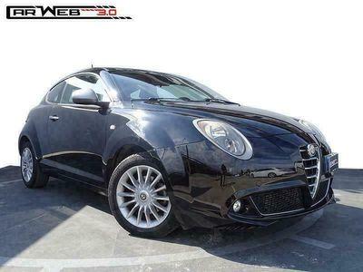 usata Alfa Romeo MiTo MiTo1.4 T 120 CV GPL Distinctive
