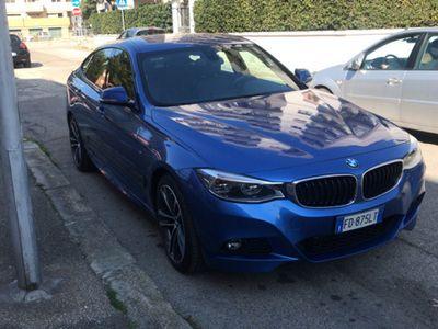 usata BMW 320 Gran Turismo d Xdrive MSPORT c. Automatico f.o