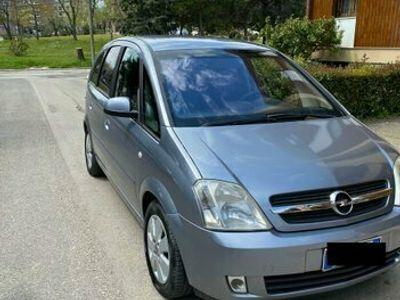 usata Opel Meriva Cosmo