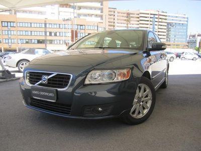 usata Volvo V50 1.6 16V cat Momentum gpl