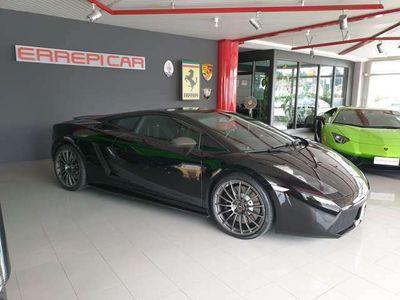 usata Lamborghini Gallardo 5.0 V10 Superleggera