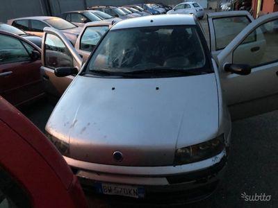 gebraucht Fiat Punto 1.2 5 porte