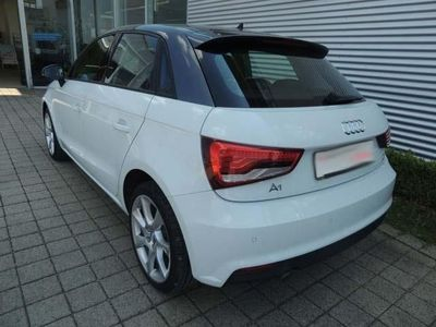 usata Audi A1 SPB 1.4 TDI NAVI XENON PARK ASSIST rif. 6924387