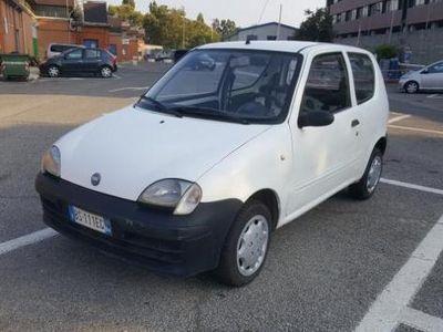 gebraucht Fiat Seicento 1.1i SX