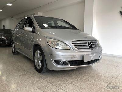 usata Mercedes B200 ClasseCDI Automatica