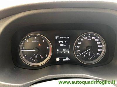 usado Hyundai Tucson 2.0 CRDi 4WD aut. XPossible