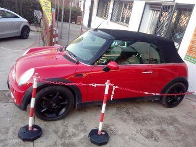 usata Mini Cooper Cabriolet Cabrio 1.6 16v Usato
