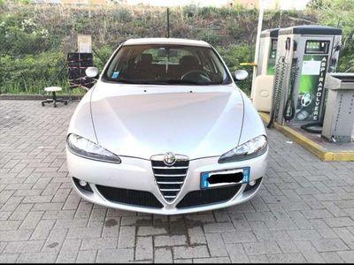 usata Alfa Romeo 147 1.9 JTD 16V M-Jet Progression