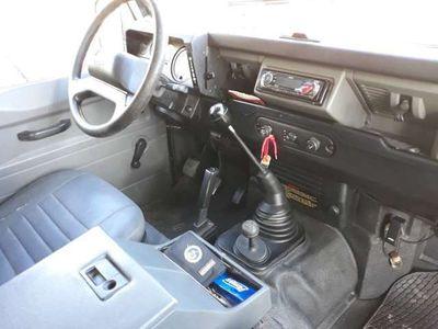 usata Land Rover Defender 90 2.5 Td5 Station Wagon County