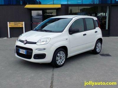usata Fiat Panda 1.2 Easy Van 4 posti N1 AUTOCARRO