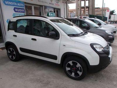 usata Fiat Panda Cross New 1.2 CITY
