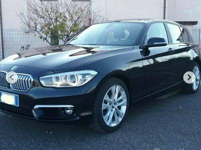 usata BMW 118 d del 2015