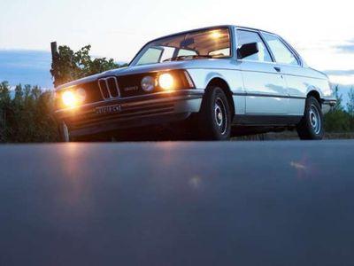 usata BMW 320 standard