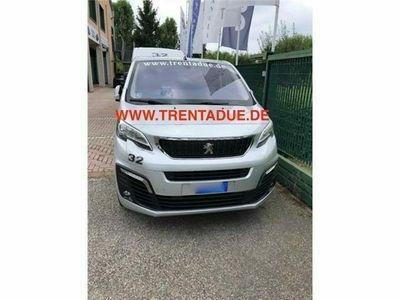 usata Peugeot Traveller BlueHDi 150 S&S LONG BUSINNESS 9 POSTI