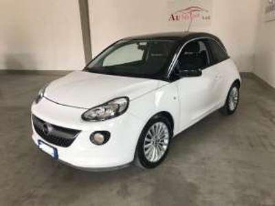 usata Opel Adam 1.4 87 CV GPL Tech Slam