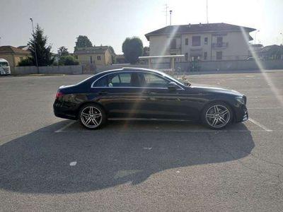 used Mercedes E220 4Matic Auto Premium