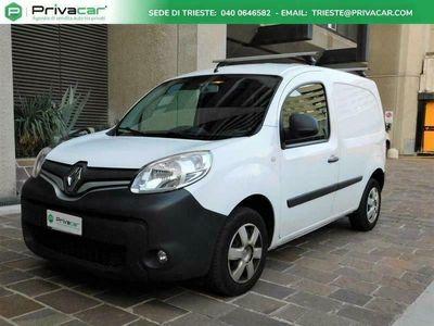 usata Renault Kangoo 1.5 dCi 90CV F.AP. Stop & Start 4p. Express Energy