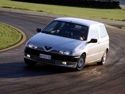 gebraucht Alfa Romeo 145 1.4i 16V Twin Spark cat