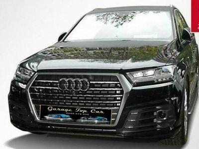 usata Audi Q7 Q750 TDI qu.tiptr. 2x linea S LED + sospensi