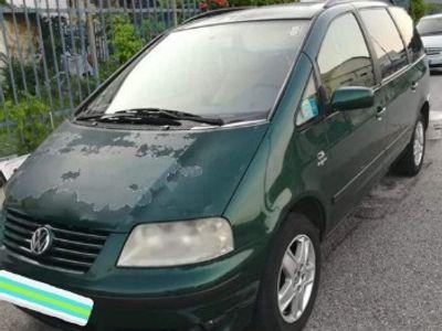 usado VW Sharan - 2001