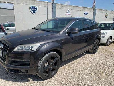 usata Audi Q7 3.0 V6 TDI 233CV quattro Automatica Navi Retrocame
