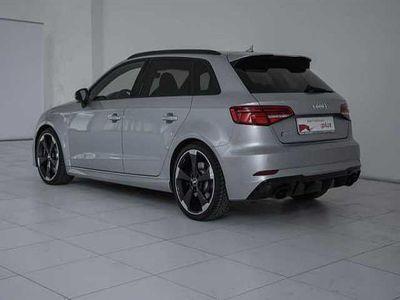 usata Audi RS3 Sportback 2.5 TFSI quattro S tronic