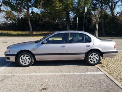 usado Nissan Maxima qx v6 1995 asi