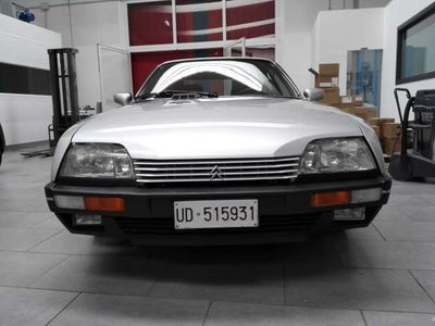usata Citroën CX 25 GTI TURBO