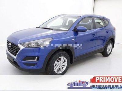 usata Hyundai Tucson 1.6 Gdi First+Navi+DAB+ ruota di scorta Castelnuovo Rangone