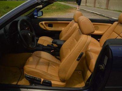 usata BMW 320 Cabriolet Serie 3 (E36) i 24V cat ASI CRS