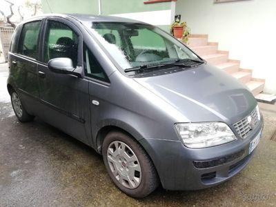 käytetty Fiat Idea - 2012