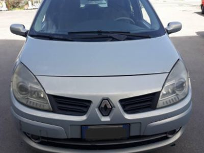 usata Renault Scénic Scénic 1.9 dCi Luxe Dynamique