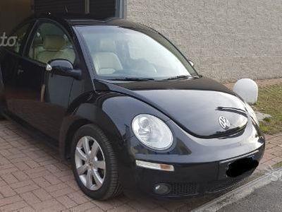 brugt VW Beetle new1.9 tdi 105cv 07