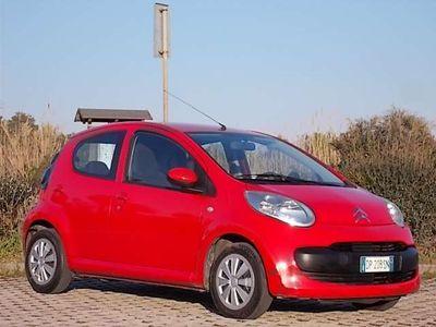 usata Citroën C1 1100 5P. F E R M O A M M I N I S T R A T I V O