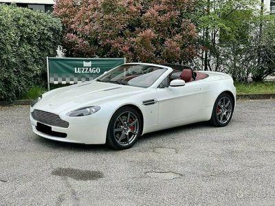 usata Aston Martin V8 - VantageVolante